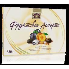 """Конфеты """"Фруктовое ассорти"""" 350 гр"""