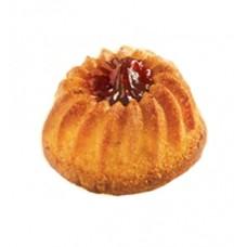 Кекс с вишневой начинкой вес 2кг