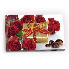 Конфеты «Ассорти» Подарок 130 гр