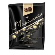 """Конфеты """"Марсианка"""" три шоколада (фирменная пленка) 200г"""
