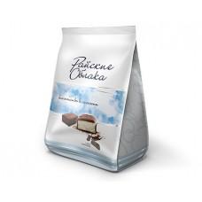 """Конфеты """"Райские облака"""" суфле сливочное (фирменная пленка) 200г"""