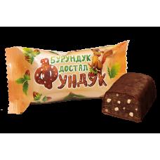 """Конфета """"Бурундук достал фундук"""" 1кг"""