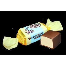 """Конфета """"Cheeze-kizz творожные конфетки"""" 1кг"""