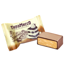 "Конфета ""Тирамиссо"" вес 2кг"