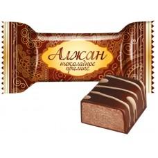 """Конфеты """"Алжан"""" шоколадное пралине 1кг"""