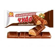 Батончик «Обыкновенное чудо» шоколадное 55г*30