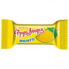 """Конфеты """"Фрутландия манго"""" 1кг"""