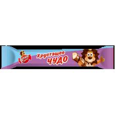 Вафельный батончик Детский сувенир Хрустящее чудо супермолочное 27,5гр*42шт