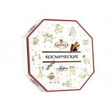 """Конфеты """"Космические"""" Крупская 460 гр"""