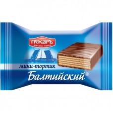 "Мини-тортик ""Балтийский"" Пекарь 500гр"