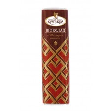 """Шоколадный батончик """"С шоколадной нач"""" 50г*20"""