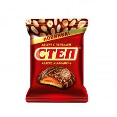 """Десерт """"Степ с печеньем"""" 1кг"""
