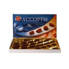 """Конфеты ассорти """"Шоколадная стихия"""" 245гр"""