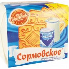 """Печенье """"Сормовское"""" сгущеное молоко 50гр ГОСТ"""