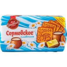 """Печенье """"Сормовское"""" сливочное 100гр ГОСТ"""