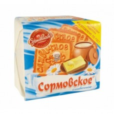 """Печенье """"Сормовское"""" сливочное 50гр ГОСТ"""