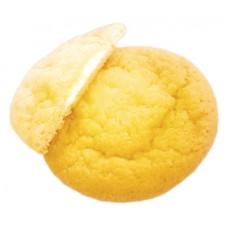 Печенье Анзак с начинкой творожный вкус вес 2 кг