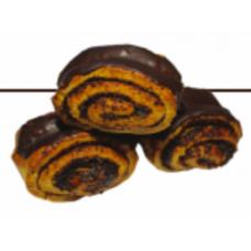 Печенье Маковое в глазури вес 2 кг