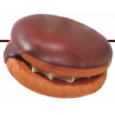 Печенье Домашнее в глазури вес 2 кг