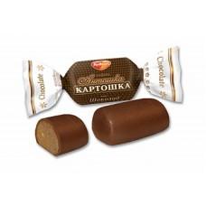 """Конфеты """"Антошка-картошка"""" шоколад 1кг"""