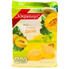"""Мармелад """"Со вкусом Дыня"""" 325гр"""