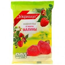 """Мармелад """"Со вкусом Малина"""" 325гр"""