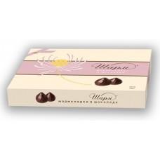 """Мармеладки в шоколаде  """"Шарм"""" 150гр"""