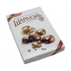 """Зефир в шоколаде КОФЕЙНЫЙ """"Шармэль"""" 250гр"""
