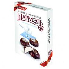 "Зефир в шоколаде ПЛОМБИР ""Шармэль"" 250гр"
