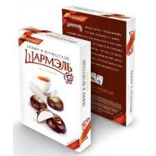 """Зефир в шоколаде Классический """"Шармэль"""" 250гр"""