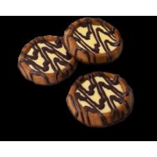 """Печенье """"Люкс-имбирно-апельсиновый крем"""" 2,5кг"""