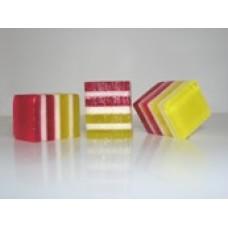 """Мармелад """"Волна Вкуса"""" многоцветная мини вес 2,5кг"""