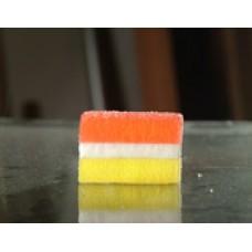 "Мармелад ""Волна Вкуса"" трехслойная вес 3,5кг"