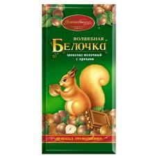 "Шоколад ""Волшебная белочка"" 80гр"