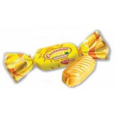 """Карамель """"Солнышко"""" вкус лимона 3кг"""